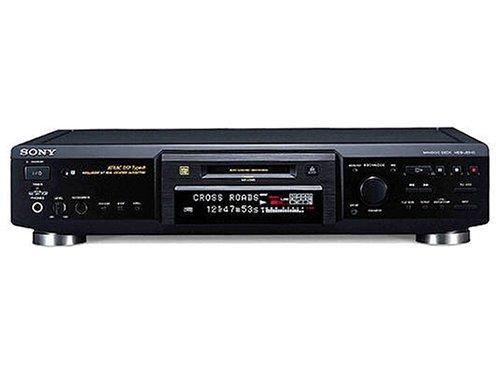 Sony MDS-JE640/B...
