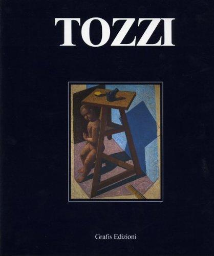 Mario Tozzi. Ferrara, Palazzo dei Diamanti, 1984