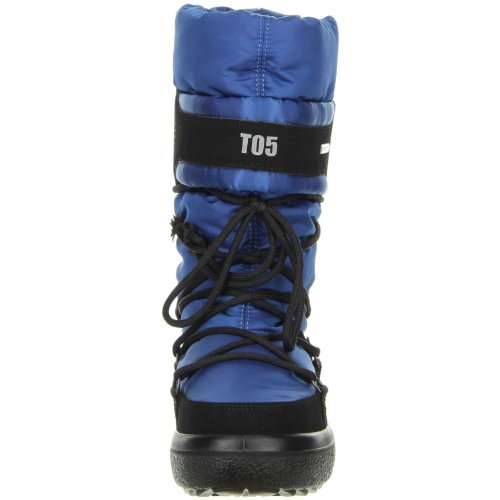 Vista 11-12401 Scarponi Da Neve Da Donna Blu (blu)