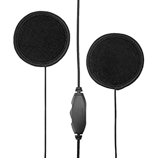 Pentagon Motorradhelm-Ohrhörer für Mitex Radio