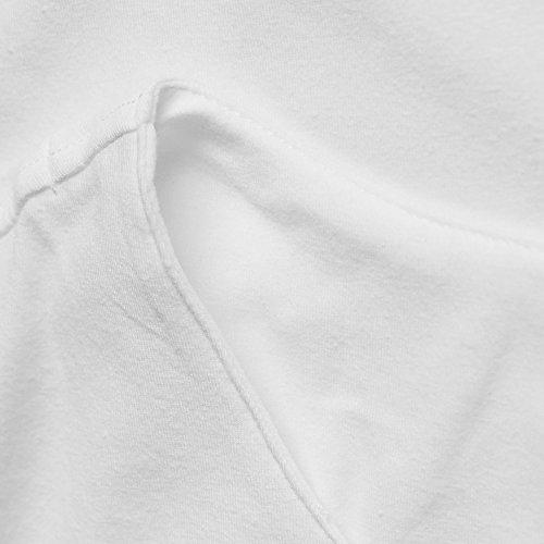 Zoom IMG-3 alivebody t shirt da uomo