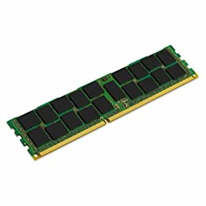 Kingston KVR16R11S8K4/16 RAM 16Go 1600MHz DDR3 ECC Reg CL11 DIMM Kit (4x4Go) , 240-pin