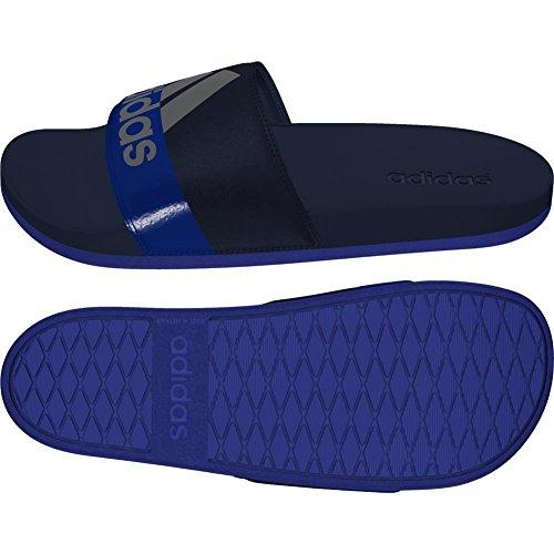 adidas Jungen Adilette CF Ultra Zehentrenner, Azul (Maruni / Plamet / Reauni), 36 2/3 EU