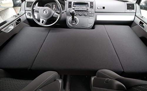 Preisvergleich Produktbild Easy Camper Germany Kinderbett VW T5 / T6 Multivan