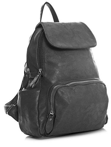Big Handbag Shop , Zainetto per bambini Dark Grey
