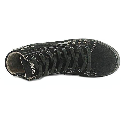 Cafè Noir Donna Sneakers Nero