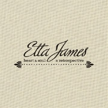 Heart & Soul / A Retrospective Box set Edition by James, Etta (2011) Audio CD