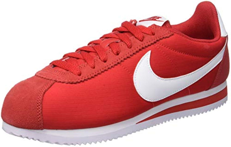 Nike Classic Cortez Nylon Scarpe da Ginnastica Uomo | | | Aspetto Attraente  939b58