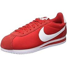 new style 4603e 612e8 Nike Classic Cortez Nylon, Zapatillas para Hombre