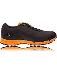 Haglöfs Gram Pulse - Zapatillas para correr Hombre - azul Talla 46 2016