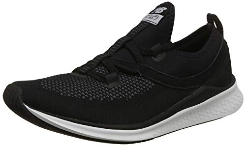 premium selection 5f07b e4819 New Balance Fresh Foam Lazr Sport, Scarpe Running Uomo, Nero (Black Magnet