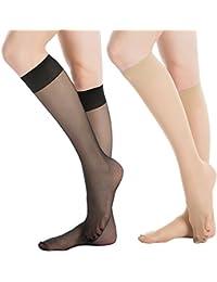 Nude women in carzy toe socks #8