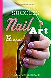 Nail art success, 15 réalisations