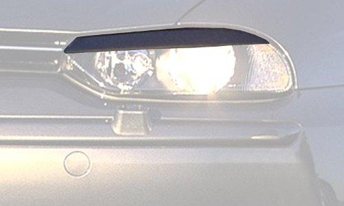 Scheinwerferblenden 156 (ABS)