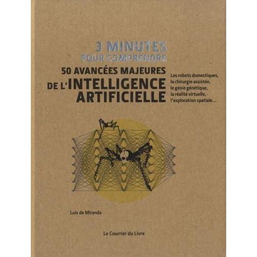 3 minutes pour comprendre 50 avancées majeures de l'intelligence artificielle
