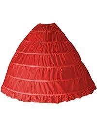 Bridal_Mall Cancán para vestido corto