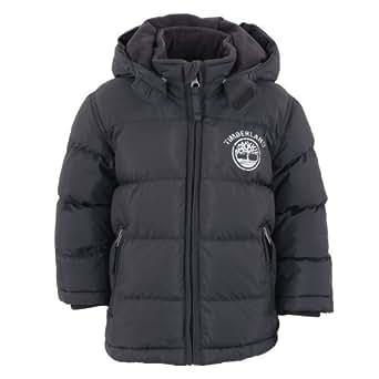 timberland manteau doubl polaire capuche enfant. Black Bedroom Furniture Sets. Home Design Ideas
