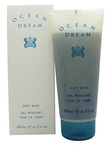 Giorgio Beverly Hills Duschgel (Giorgio Beverly Hills Ocean Dream Body Wash 200ml)