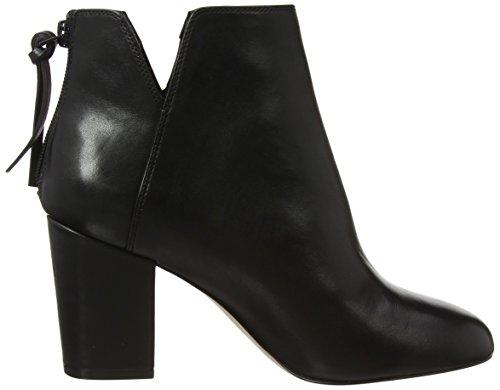 Aldo Dominicaa, Stivali Donna Nero (Black Leather)