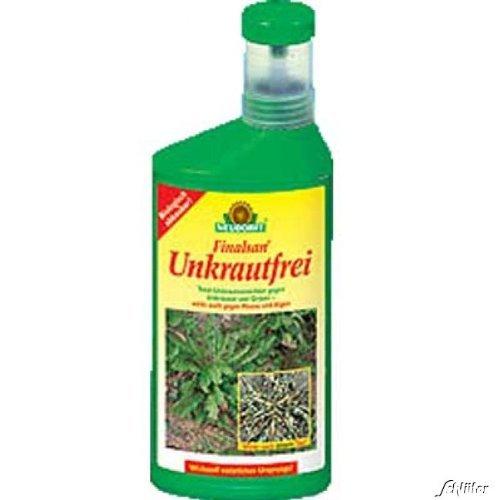 Neudorff Finalsan Unkrautfrei Plus Konzentrat 1 Liter