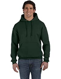 Fruit of the Loom Men's Pull-Over Premium Hooded Sweat