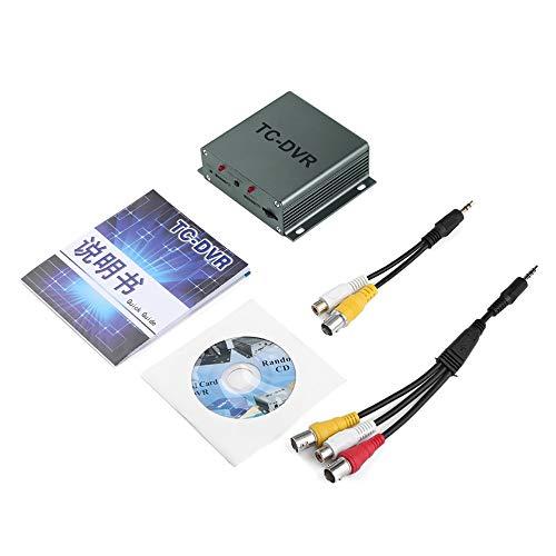 Gfjfghfjfh Mini T-DVR Grabador Audio Video Digital