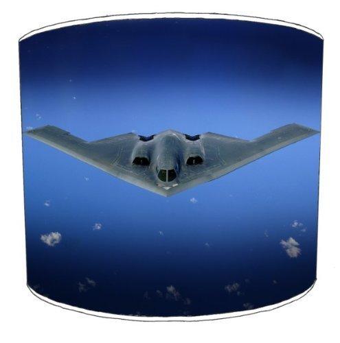 premier-abat-jour-plafond-b2-bombardier-pour-enfants-abat-jour-305-cm