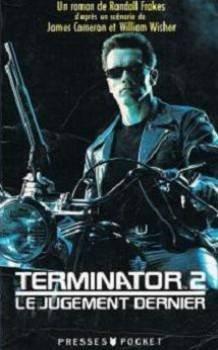 Terminator, Tome 2 : Le jugement dernier par James Cameron