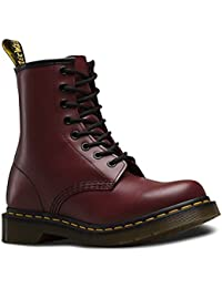 Dr. Martens 1460 Smooth, Stivali Unisex - Adulto