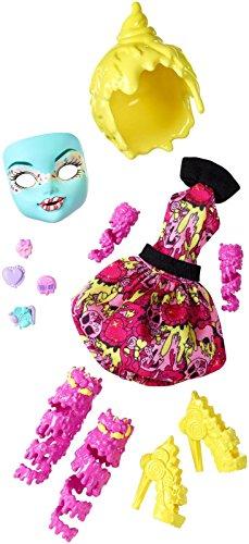 onster Spooky Sweet Mood Pack (Inner Monster High)