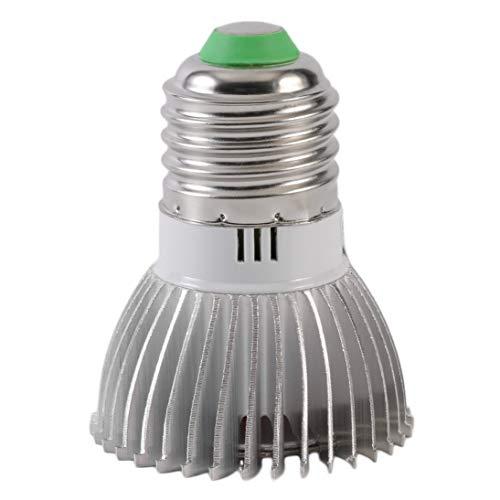 WEIHAN LED Planta Cultivo luz Full Spectrum 8 / 28W