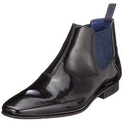 ted baker men's lameth chelsea boots - 41X0ucgQ8SL - Ted Baker London Men's Lameth Chelsea Boots