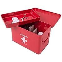 dmail–Behälter aus Metall für Medikamente–Groß preisvergleich bei billige-tabletten.eu