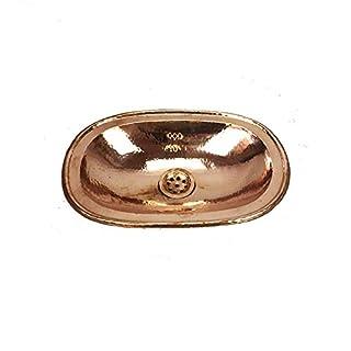 Moroccan Copper Sink