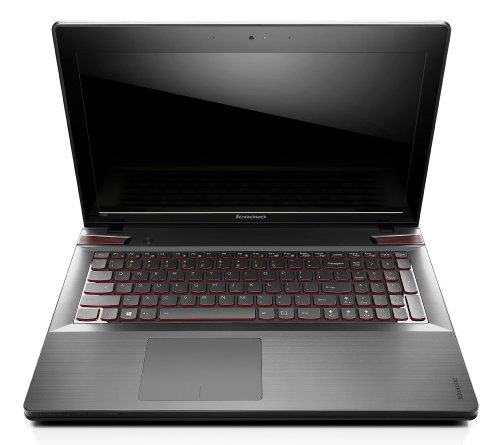 Lenovo Ideapad Y500 15.6-inch Laptop (8GB RAM, 1TB HDD)