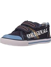 Zapatillas para niño, Color Azul, Marca CHICCO, Modelo Zapatillas para Niño CHICCO 1061499