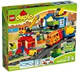 LEGO DUPLO Eisenbahn Super Set, 10508