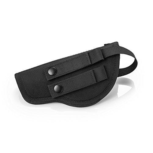 YAKEDA Tactical Gear, fondine, custodia universale ciclo della cinghia pistola di Airsoft Holster -C88045