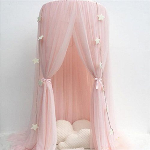 Dome Bed Canopy, Cotton Mosquito...