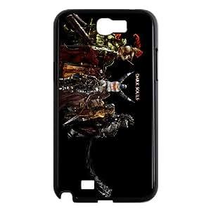 Samsung Galaxy N2 7100 Cell Phone Case Black Dark Souls cute C4303564