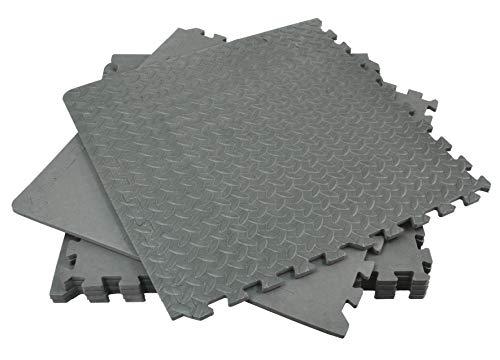 Rolson 60817 Floor Mat Set, 120 ...