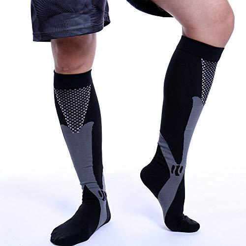 Verstellbare medizinische Knöchelbandage magnetisch Knöchelbandage Kupfer Kompressionsriemen Achillessehne Verstauchung Medium Paar