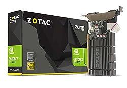 ZOTAC GeForce GT 710 2GB DDR5 ZONE Edition Graphics Card