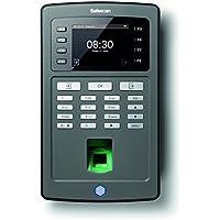 Safescan 938634 - Terminale di controllo WF TA-8035 nero - Confronta prezzi