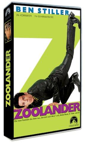 Zoolander [VHS]