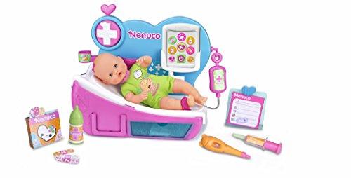 Famosa 700012646 - Nenuco Clinica Dottore