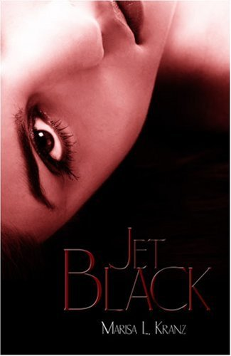 Jet Black Cover Image