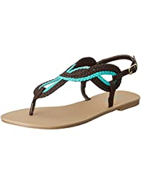 Funky Fish Women's Fashion Sandals