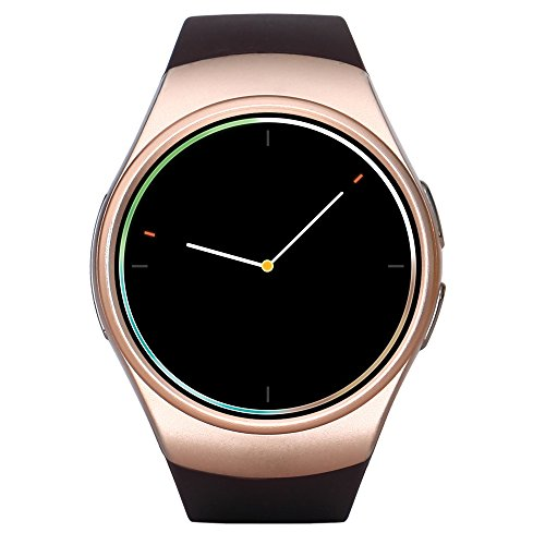 Life-Plus-Smartwatch-Bluetooth-40-Schrittzhler-Schlafmonitor-Pedometer-Sedentary-Reminder-13-Zoll-GSM-Untersttzung-fr-Android-OS-und-iOS