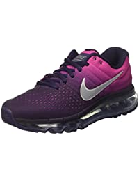 Nike 851623-500, Sneakers trail-running fille